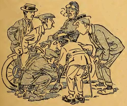 1912 TT CRITICS AW