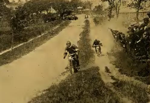1912 TT EMERSON+HART-DAVIS