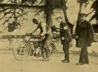 1912 TT M STOEFFEL QUARTER
