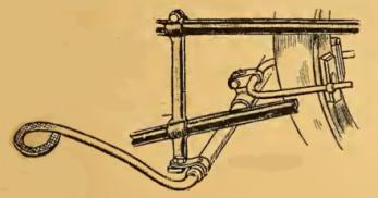 1912 TT SCOTT BRAKE