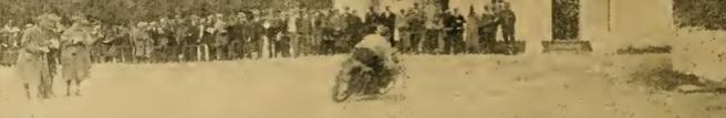 1912 TT WARE BALLACRAINE