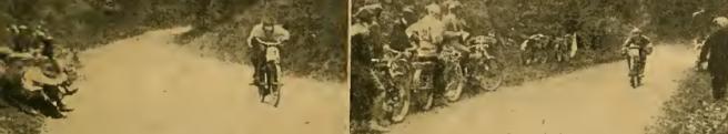 1912 VARSITY CLIMB