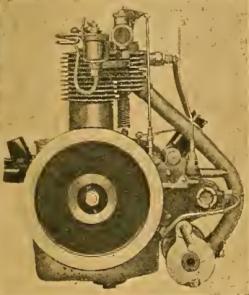 1912 VELOCE LUMP