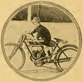1912 WRIGHT NIPPER