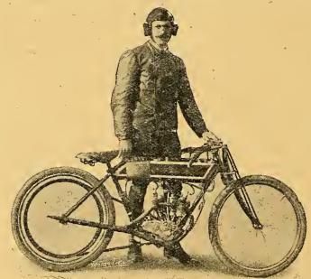 1912 WRIGHT