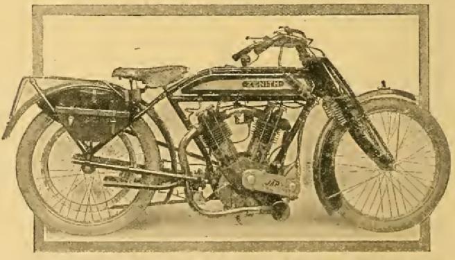 1912 ZENGRAD BIGTWIN