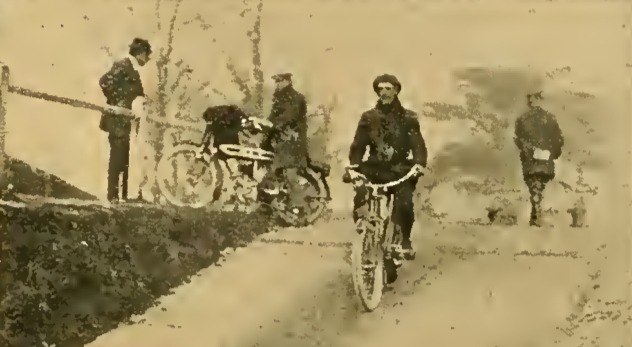 1912 ZENITH HILL