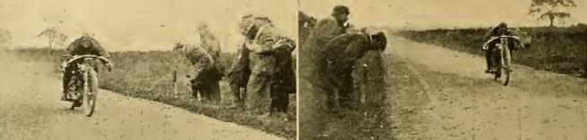 1912 80MPH BET