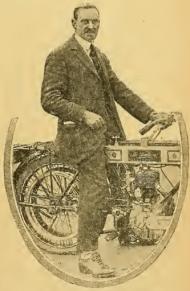 1912 DUTCH COOPER