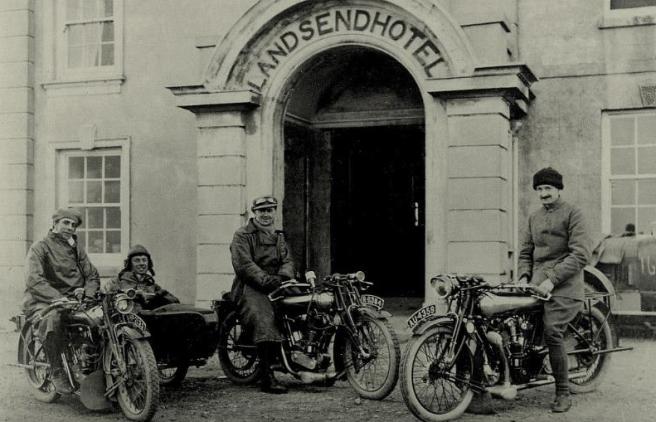 KARBRO 1921