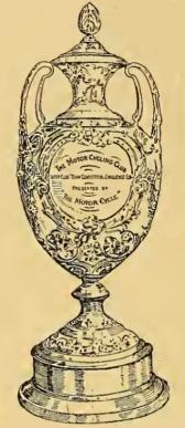 TEAM MC CUP