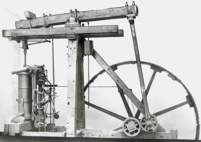 1788 LAP ENGINE