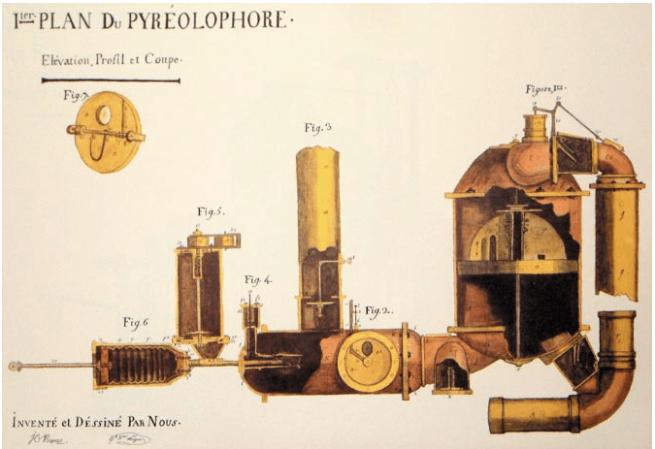 1806 PYREOLOPHORE