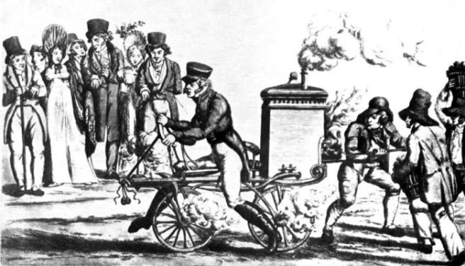 1818 VOCIPEDRAISIAVAPORIANNA