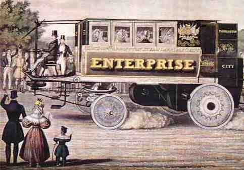 1833 HANCOCK ENTERPRISE