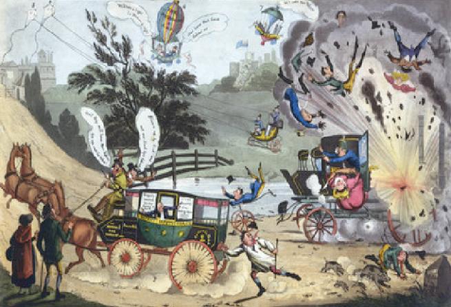 1840 EXPLOSION CARTOON