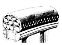1845 THOMPSON