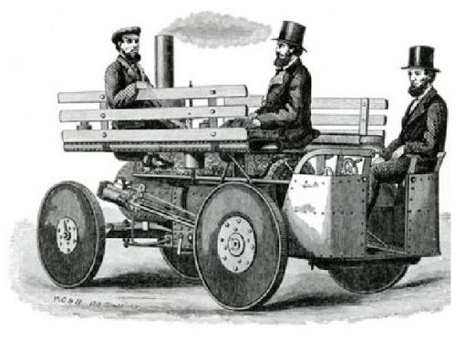 1853 DUDGEON