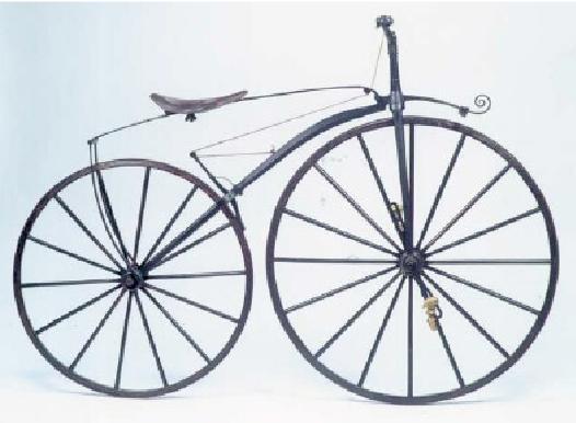 1861 MICHAUX