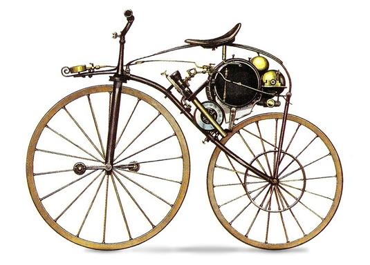 1868 MICHAUX-PERREAUX