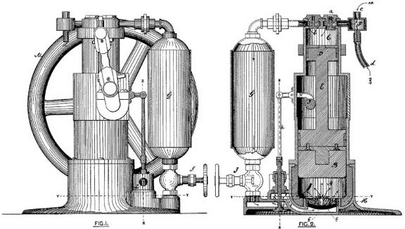 1872 BRAYTON