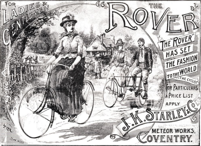 1885 ROVERAD