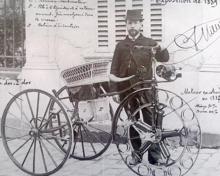 1888 MILLET