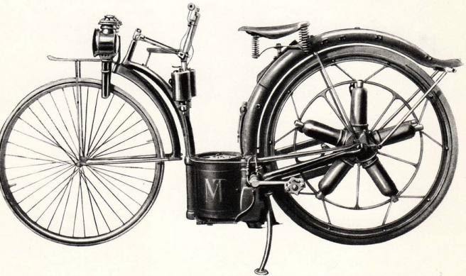 1892 MILLET