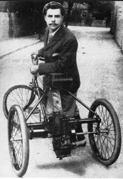 1896 BEESTON