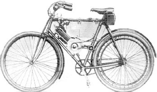 1897 STEVENS MITCHELL