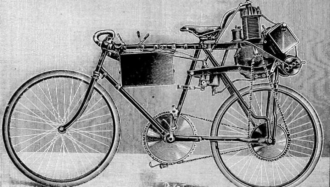 1899 BOYER