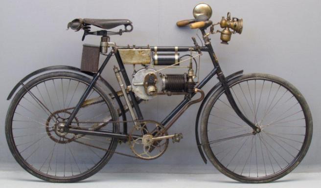 1900 CONSTANTIN