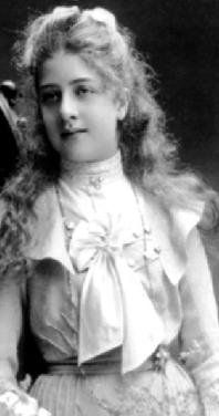 1900 MERCEDES