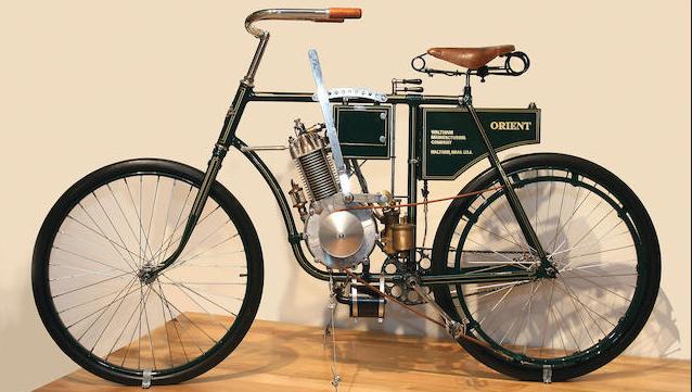 1900 ORIENT