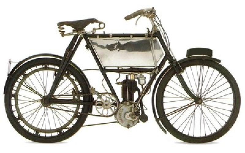 1900 WERNER