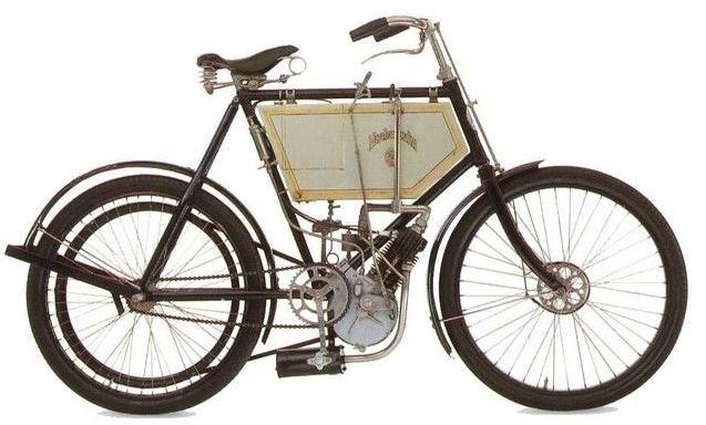 1901 NSU