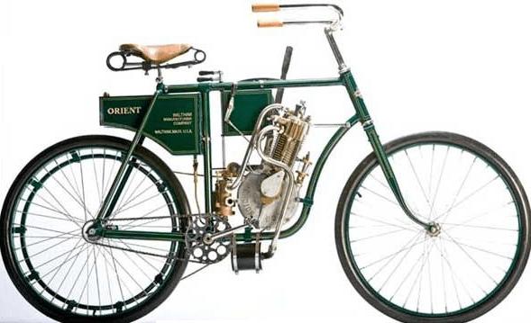 1901 ORIENT