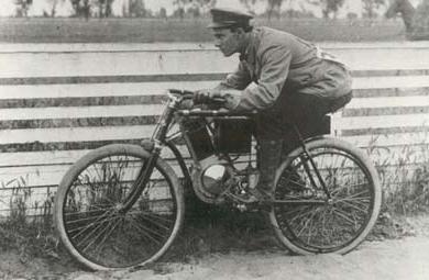 1901 ORIENT HAMLIN