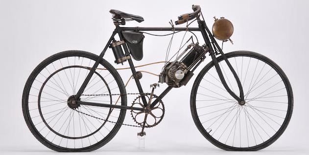 1902 CLEMENT GARRARD