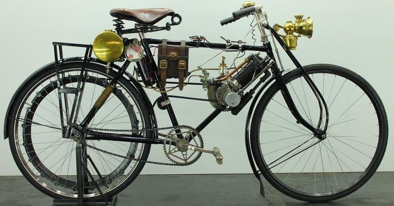 1902 CLEMENT