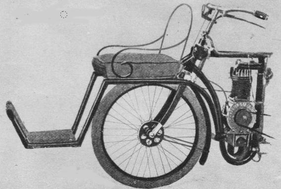 1902 PASSENGERSEAT