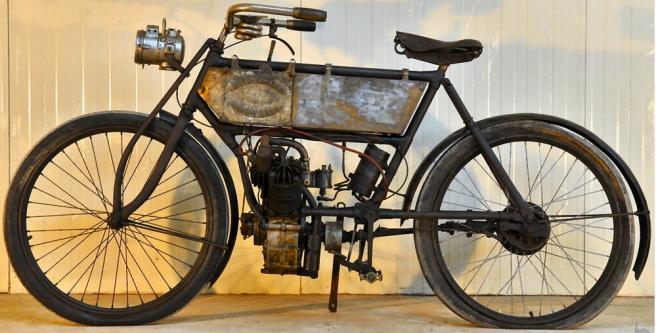 1904 ADER