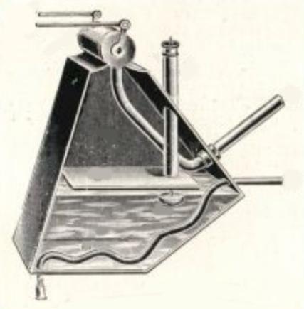 1904 SURFACE (DEDION)