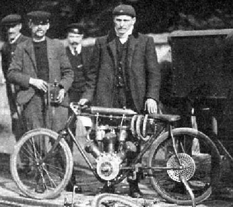 1905 ANZANIV3RACER