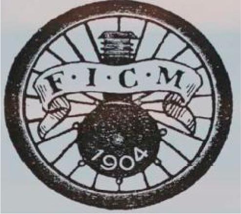 1905 FICM LOGO