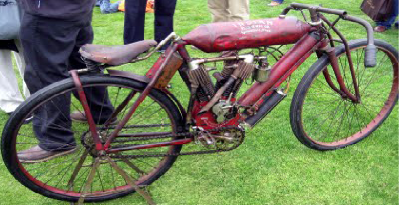 1905 INDIAN