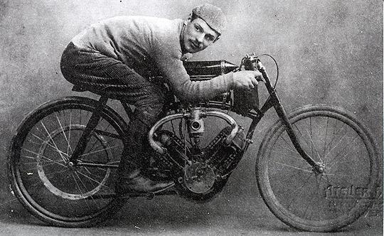 1905 MINERVA OLIESAGERS