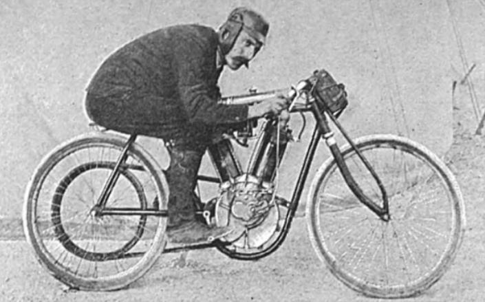 1905 PEUGEOT RACER