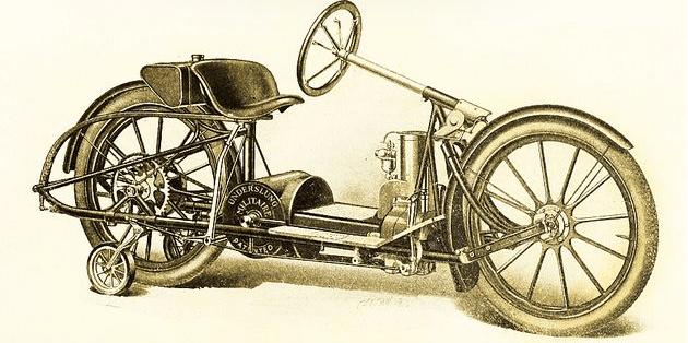 1910 MILITAIRE
