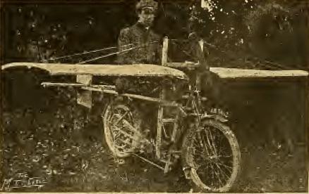 1912 2000 ENFIELD AVIETTE